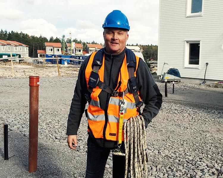 Lasse Grandahl